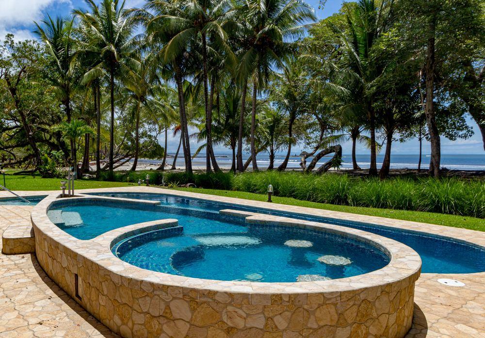 Drömmen om en egen pool