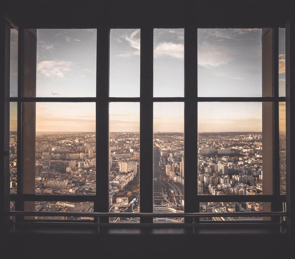 Välj rätt fönster