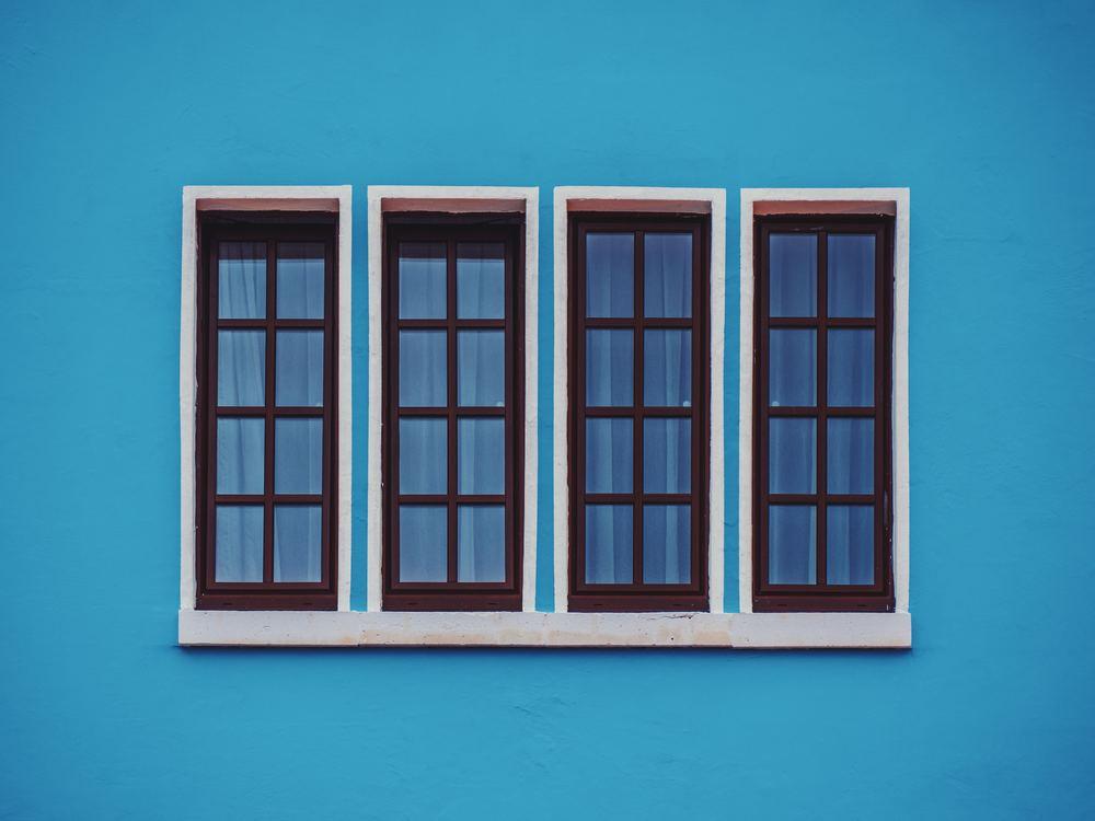 Ta hand om dina fönster