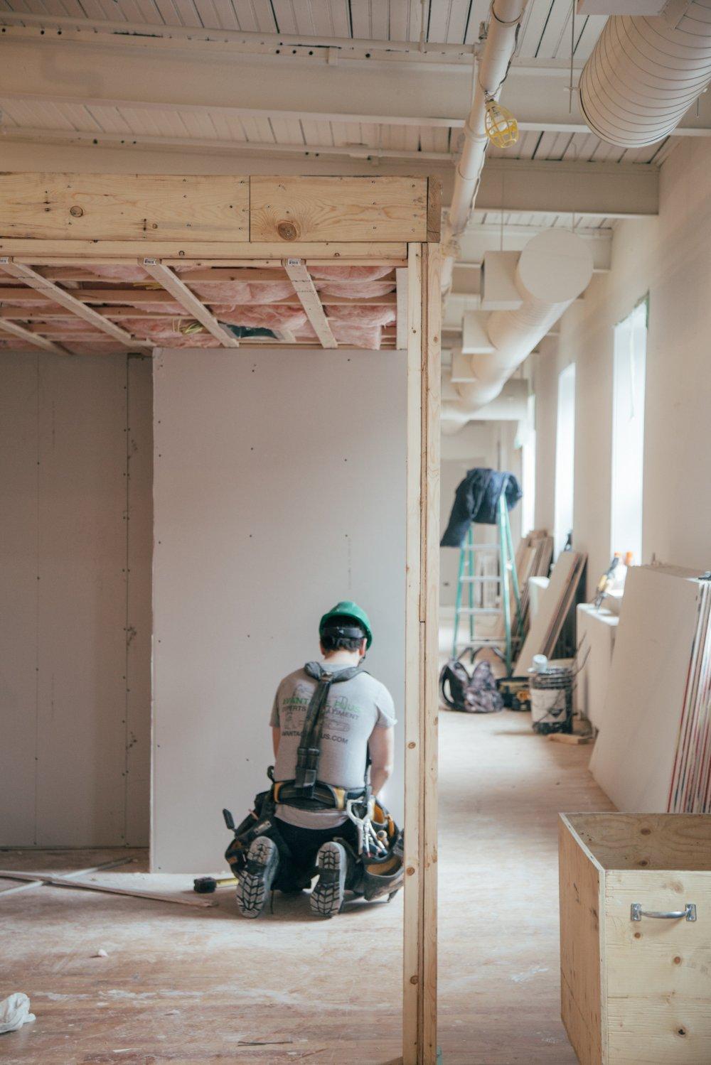 Byggfirma för projekt i Örebro
