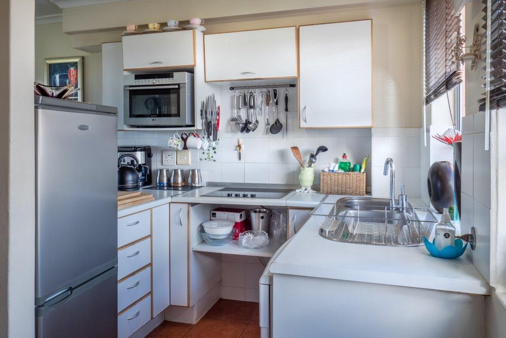 Fungerande vitvaror i hemmet från Bromma