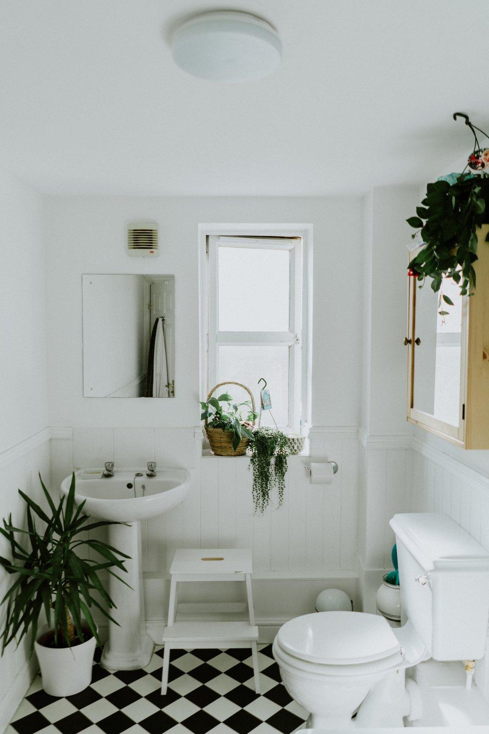 Plattsättning i Karlstad – när du vill få fint i badrummet